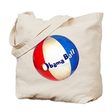 Obama Inaugural Ball Tote Bag