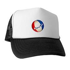 Obama Inaugural Ball Trucker Hat