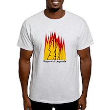 Cute Rapa nui legends T-Shirt