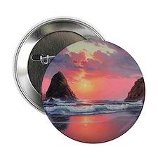 """Whaleshead Beach 2.25"""" Button (100 pack)"""