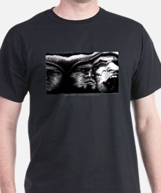 Face Stretch T-Shirt