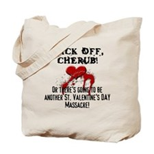 Massacre Tote Bag