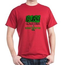 CURE Glaucoma 1 T-Shirt