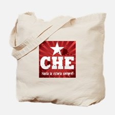 Funny Che guevara Tote Bag