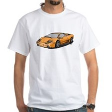 Lamborghini Diablo 2001 Shirt