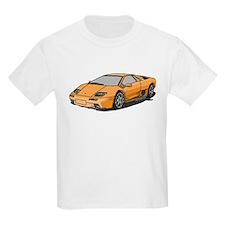 Lamborghini Diablo 2001 T-Shirt