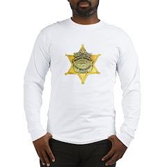 Morongo Basin Posse Long Sleeve T-Shirt