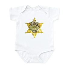 Morongo Basin Posse Infant Bodysuit