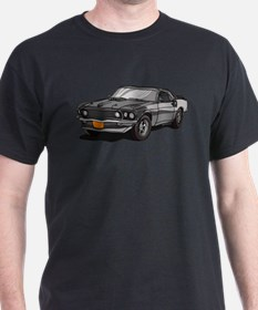 1969 Ford Mustang Mach 1 T-Shirt