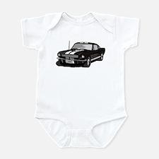 1966 Ford Mustang Infant Bodysuit