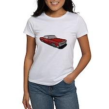 1964 Chevy Impala Lowrider Ra Tee