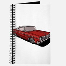 1964 Chevy Impala Lowrider Ra Journal