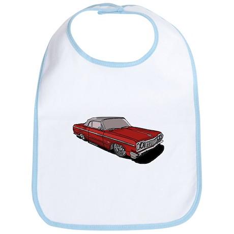 1964 Chevy Impala Lowrider Ra Bib