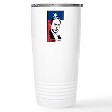 Straus Revolution Travel Mug