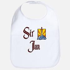 Sir Jan Bib