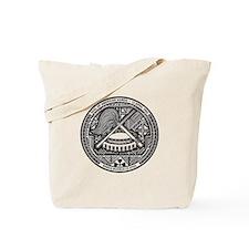 Seal of American Samoa Tote Bag
