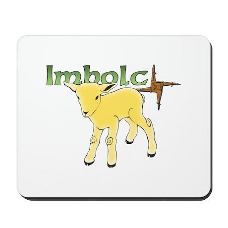 Imbolc Mousepad