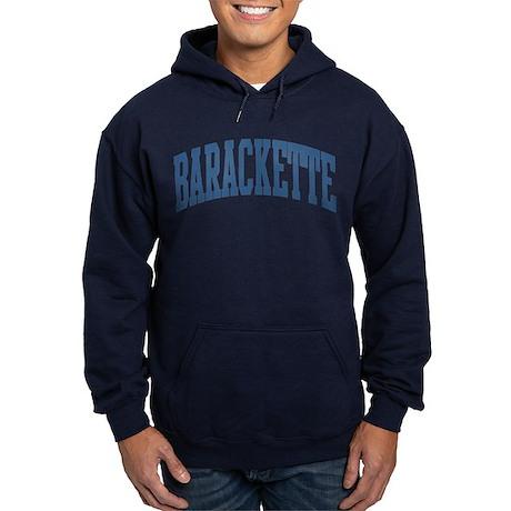 Barackette Obama Girl Nickname Collegiate Style Ho