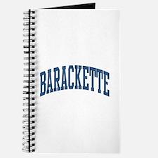 Barackette Obama Girl Nickname Collegiate Style Jo