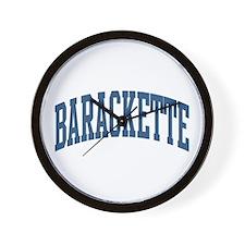 Barackette Obama Girl Nickname Collegiate Style Wa