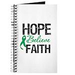 HopeBelieveFaith LiverCancer Journal