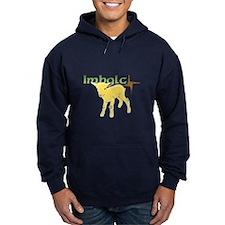 Imbolc Hoodie (navy)