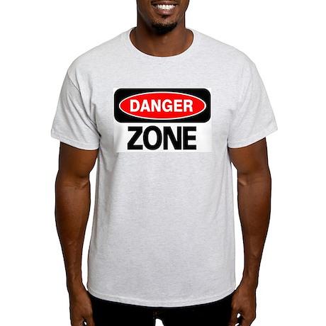 Danger Zone Light T-Shirt