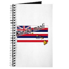 Kanaka maoli Journal