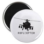 ROFLCOPTER Magnet