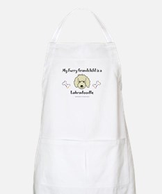 labradoodle gifts BBQ Apron