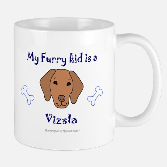 vizsla gifts Mug