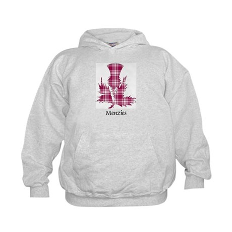 Miami University Police Hooded Sweatshirt