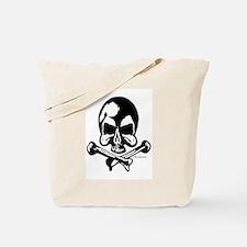OG Skull Tote Bag