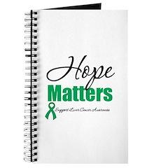 Hope Matters Liver Cancer Journal