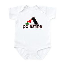 Palestine Infant Bodysuit
