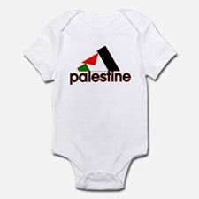 Palestine Infant Bodysuit