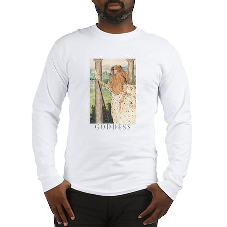 athena Long Sleeve T-Shirt