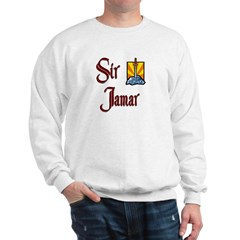 Sir Jamar Sweatshirt