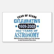 Astronomy Lover Decal