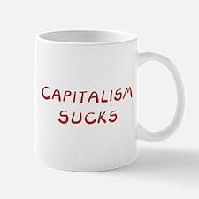 Capitalism Sucks Mug