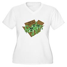 Free To Loving Home T-Shirt