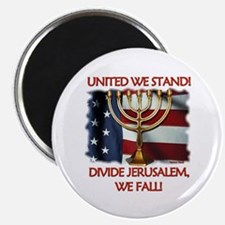 United We Stand! Magnet