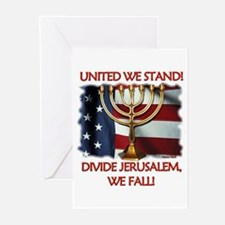 United We Stand! Greeting Cards (Pk of 10)