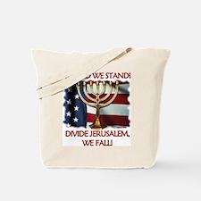 United We Stand! Tote Bag