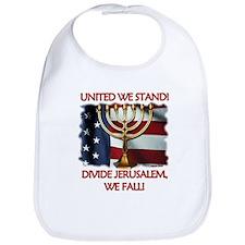 United We Stand! Bib