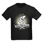 Holy Mackerel Kids Dark T-Shirt