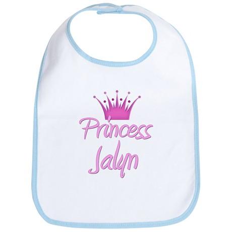 Princess Jalyn Bib