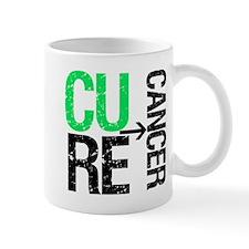 Cure (Liver) Cancer Mug