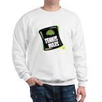 TENNIS RULES Sweatshirt