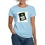 TENNIS RULES Women's Light T-Shirt